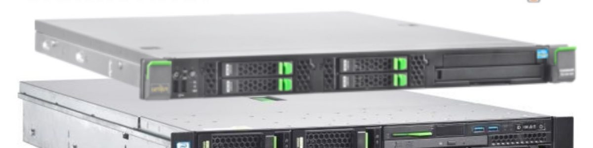 Servers for deployment as dedicated servers