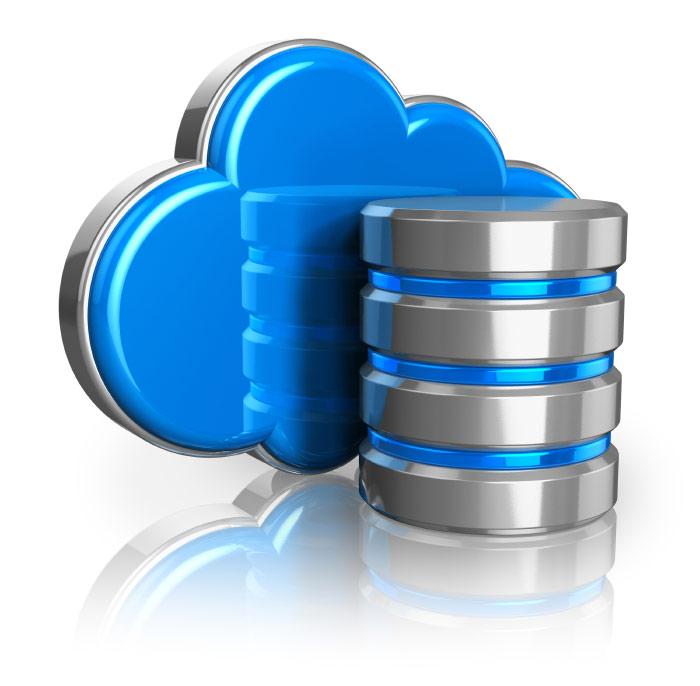 cloud servers