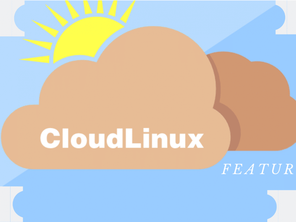 Cloud Linux Features