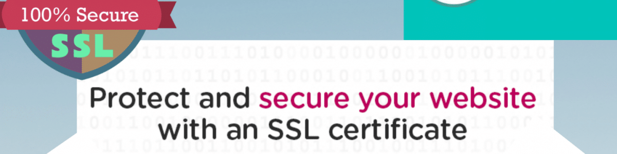 About SSL Certificates