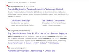 Cheapest Domain Reseller