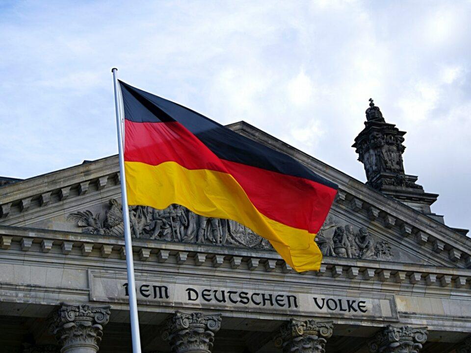 VPS servers in Germany