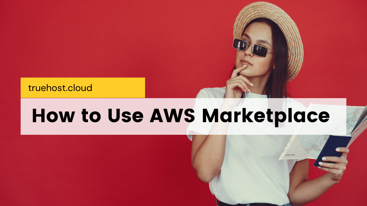 How to Use AWS Marketplace